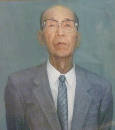 小谷純一(1864-1920)